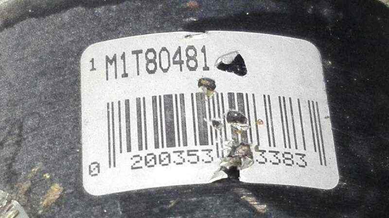 MOTOR ARRANQUE PEUGEOT EXPERT KOMBI Confort acristaldo (5 asientos)  2.0 HDi (DW10BTED) (94 CV) |   05.00 - ..._img_2