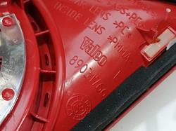 CAPOT SSANGYONG RODIUS Xdi  2.7 Turbodiesel CAT (163 CV) |   05.05 - 12.11_img_0