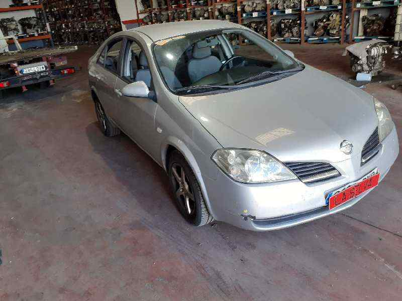 TURBOCOMPRESOR NISSAN PRIMERA BERLINA (P12) Acenta  2.2 16V Turbodiesel CAT (126 CV) |   05.02 - 12.03_img_1