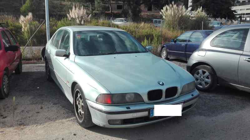 BMW SERIE 5 BERLINA (E39) 525tds  2.5 Turbodiesel CAT (143 CV)     09.95 - 12.00_img_0
