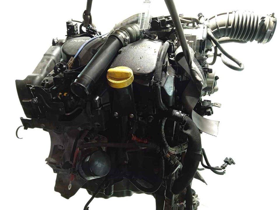 RADIADOR AGUA RENAULT LAGUNA II (BG0) Authentique  1.9 dCi Diesel CAT (101 CV)     11.01 - 12.05_img_1