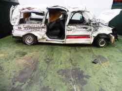 volkswagen caddy ka/kb (2c) maxi kombi  1.6 tdi (102 cv) 2010-2012 CAYD WV2ZZZ2KZCX