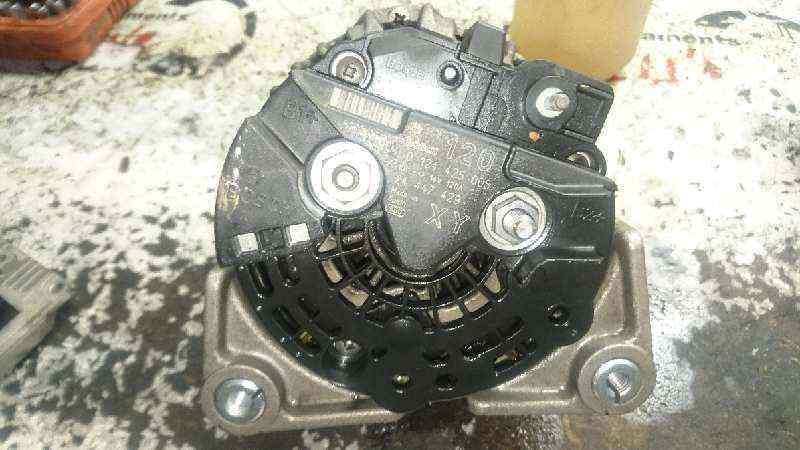 ALTERNADOR FIAT STILO MULTI WAGON (192) 1.6 16V Dynamic (05.2004->)   (105 CV) |   09.05 - ..._img_1