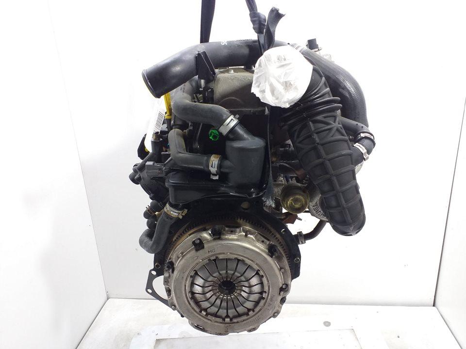 MOTOR COMPLETO FORD TRANSIT CONNECT (TC7) Furgón (2006->)  1.8 TDCi CAT (90 CV)     07.06 - 12.09_img_3