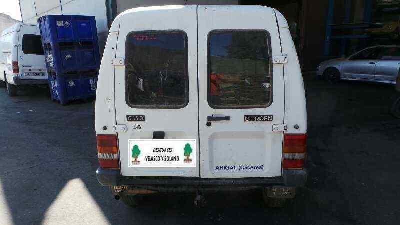 CITROEN C15 D Familiale  1.8 Diesel (161) (60 CV) |   06.86 - ..._img_3
