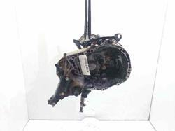 caja cambios renault kangoo (f/kc0) alize  1.9 diesel (64 cv) 1997-2002 JB1970