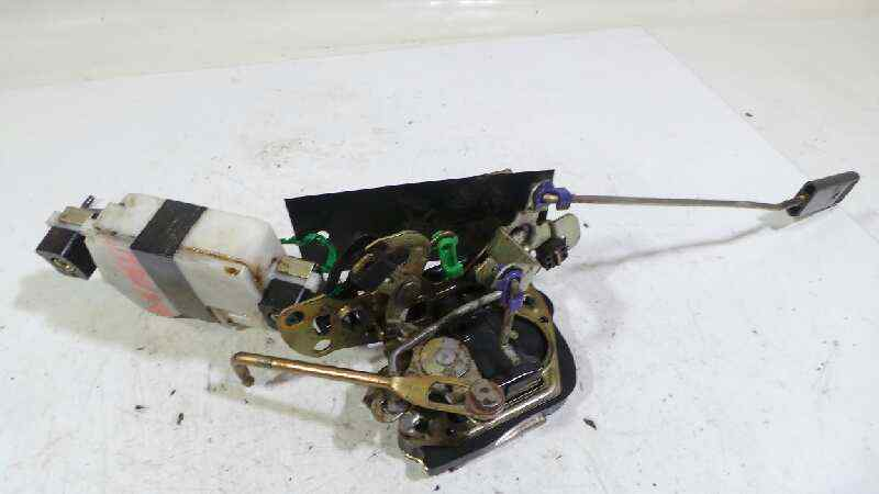 CERRADURA MALETERO / PORTON OPEL MONTEREY LTD  3.1 Turbodiesel (114 CV) |   0.92 - ..._img_0
