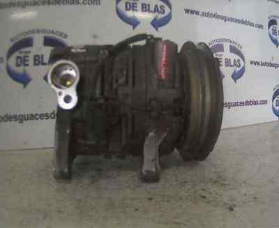 COMPRESOR AIRE ACONDICIONADO NISSAN PRIMERA BERL./FAMILIAR (P10/W10) 2.0 Diesel   (75 CV) |   0.89 - ..._img_1