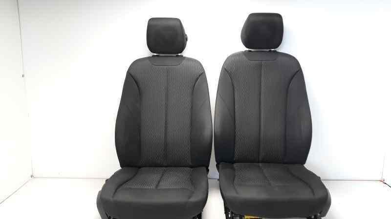 JUEGO ASIENTOS COMPLETO BMW SERIE 3 LIM. (F30) 320d  2.0 Turbodiesel (184 CV)     10.11 - 12.15_img_0