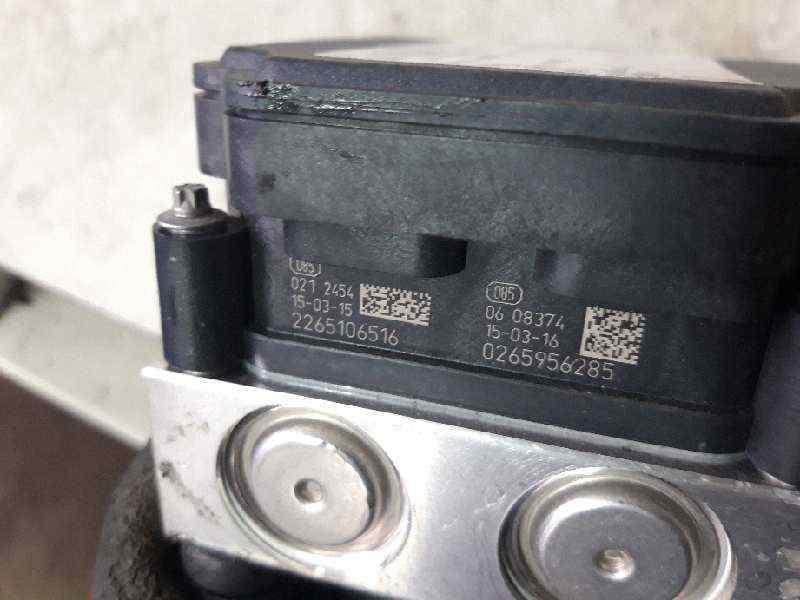 ABS RENAULT KANGOO Profesional  1.5 dCi Diesel FAP (75 CV) |   08.10 - 12.15_img_1