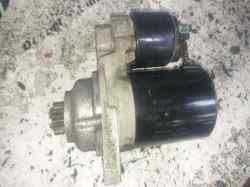 motor arranque audi a3 (8l) 1.8 ambition   (125 cv) 1999-2003 02A911023L