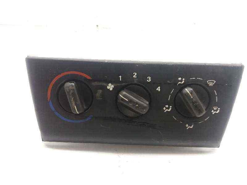 MANDO CALEFACCION /  AIRE ACONDICIONADO OPEL VECTRA B BERLINA Comfort  1.6 16V (101 CV) |   02.99 - 12.02_img_0