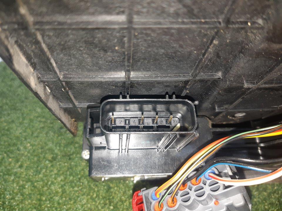 PINZA FRENO TRASERA IZQUIERDA BMW SERIE 5 BERLINA (E60) 530d  3.0 Turbodiesel CAT (218 CV) |   07.03 - 12.07_img_0