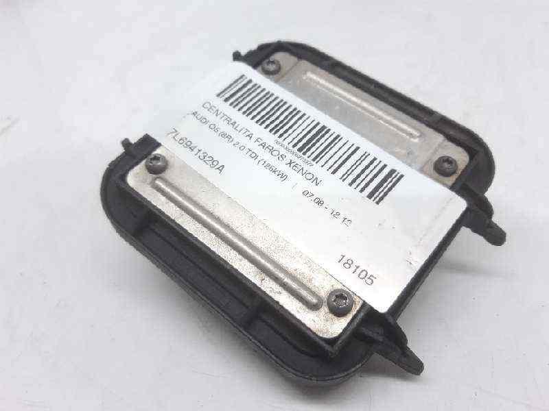 CENTRALITA FAROS XENON AUDI Q5 (8R) 2.0 TDI (125kW)   (170 CV) |   07.08 - 12.12_img_1