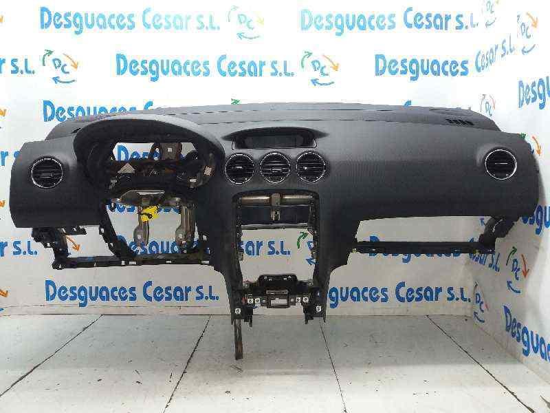 SALPICADERO PEUGEOT 308 CC (2009) 200  1.6 16V Turbo CAT (5FU / EP6CDTX) (200 CV) |   10.10 - ..._img_2