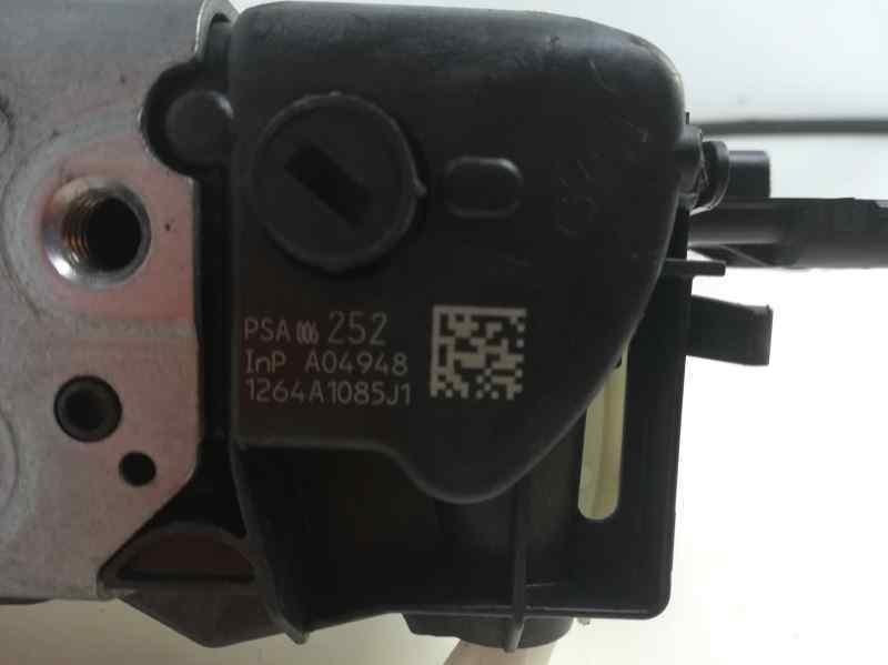 CERRADURA PUERTA DELANTERA IZQUIERDA  CITROEN DS3 Techno Style  1.6 e-HDi FAP (92 CV) |   07.14 - 12.15_img_2