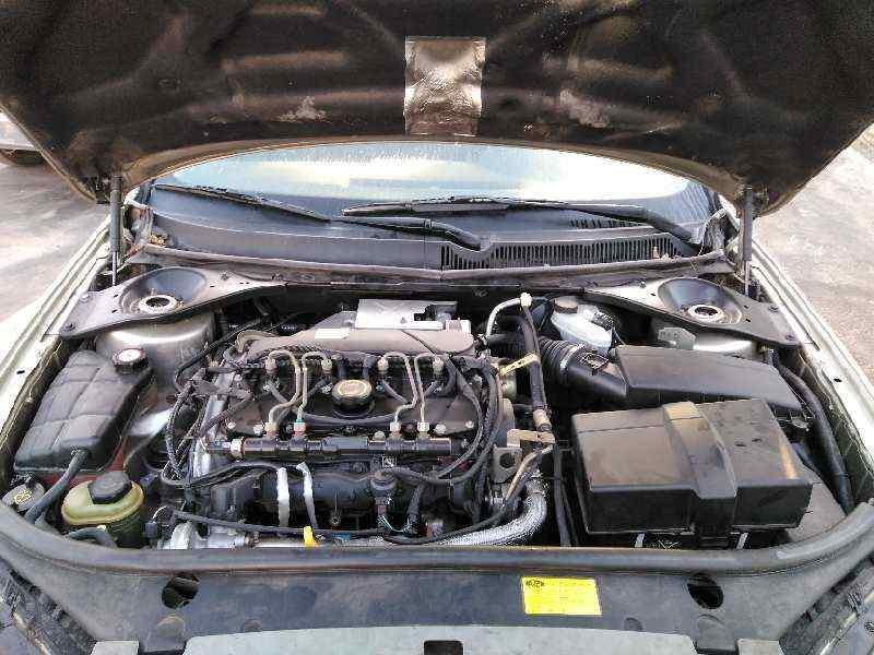 FORD MONDEO BERLINA (GE) Ghia  2.0 TDCi TD CAT (116 CV) |   12.02 - ..._img_4