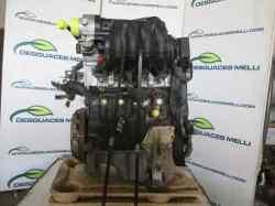 motor completo citroen xsara berlina 1.6i 16v premier   (109 cv) 2000-2005 NFU