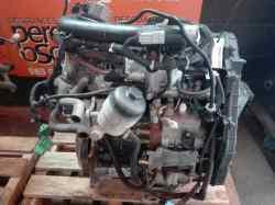 motor completo opel astra g berlina club 1.7 16v dti cat (y 17 dt / lr6) (75 cv) 1999-2003