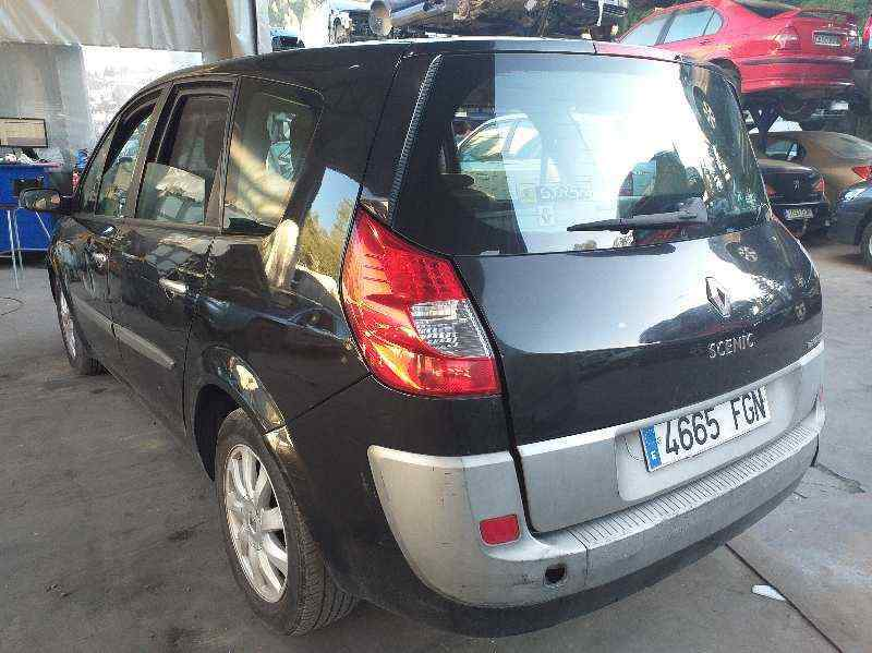 RENAULT SCENIC II Grand Dynamique  1.9 dCi Diesel FAP (131 CV) |   10.06 - 12.09_img_4