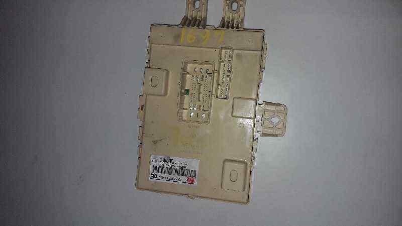 CAJA RELES / FUSIBLES KIA SPORTAGE Drive 4x2  1.6 CAT (135 CV)     08.10 - 12.15_img_2