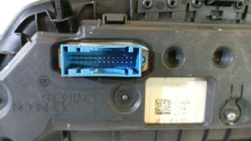 CUADRO INSTRUMENTOS CITROEN C4 BERLINA Exclusive  1.6 16V HDi FAP (109 CV)     08.04 - 12.10_img_2