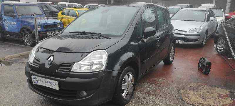 RENAULT GRAND MODUS Authentique  1.5 dCi Diesel CAT (86 CV) |   01.08 - 12.08_img_2