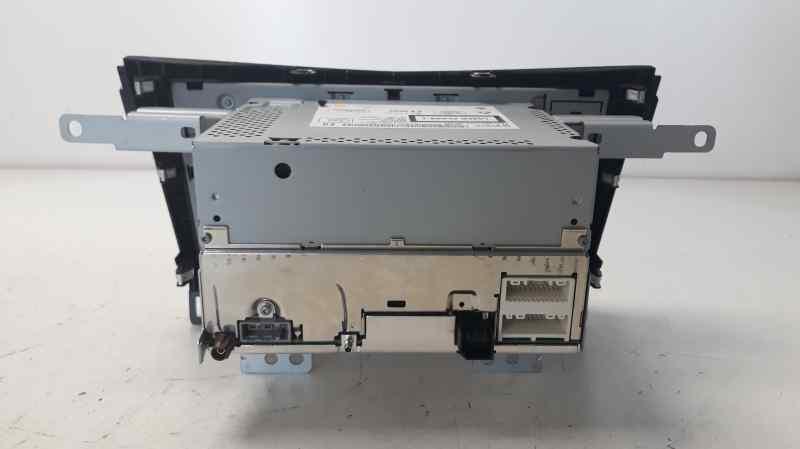 SISTEMA NAVEGACION GPS NISSAN X-TRAIL (T32) Tekna  1.6 dCi Turbodiesel CAT (131 CV)     05.14 - 12.15_img_2