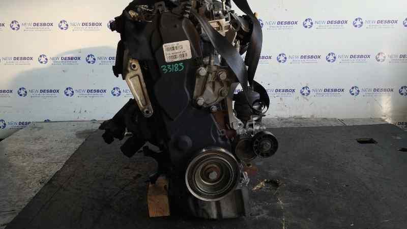 MOTOR COMPLETO FORD S-MAX (CA1) Titanium (03.2010->)  2.0 TDCi CAT (140 CV) |   03.10 - 12.15_img_5