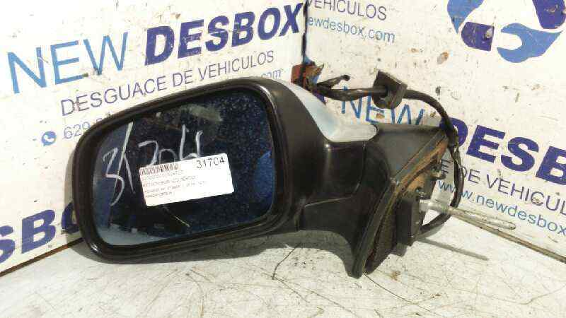 RETROVISOR IZQUIERDO PEUGEOT 407 ST Sport  2.0 16V HDi FAP CAT (RHR / DW10BTED4) (136 CV) |   05.04 - 12.07_img_0