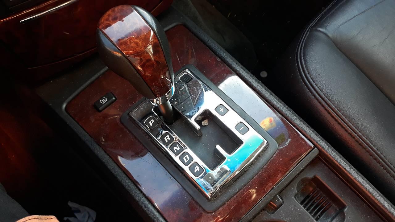 PALANCA CAMBIO CADILLAC SRX V8 Sport Luxury  4.6 V8 CAT (325 CV) |   0.04 - ..._img_0