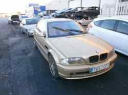 bmw serie 3 coupe (e46) 320 ci  2.0 24v (150 cv) 1999-2000 M52B206S4 WBABM110X0J