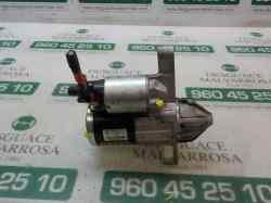 MOTOR ARRANQUE DACIA DUSTER Basis 4x2  1.6 SCe CAT (114 CV)     ..._mini_5