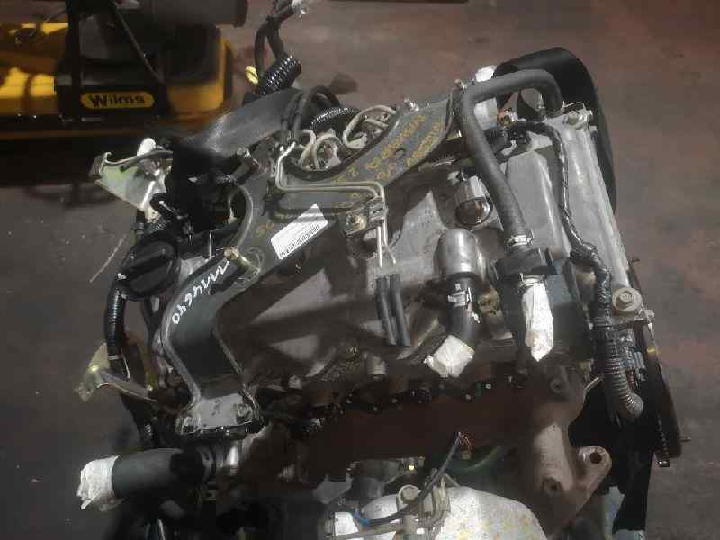 MOTOR COMPLETO NISSAN NAVARA PICK-UP (D40M) Double Cab LE 4X4  2.5 dCi Diesel CAT (171 CV) |   07.07 - 12.10_img_3
