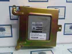 centralita motor uce nissan almera (n16/e) ambience 1.8 16v cat (114 cv)