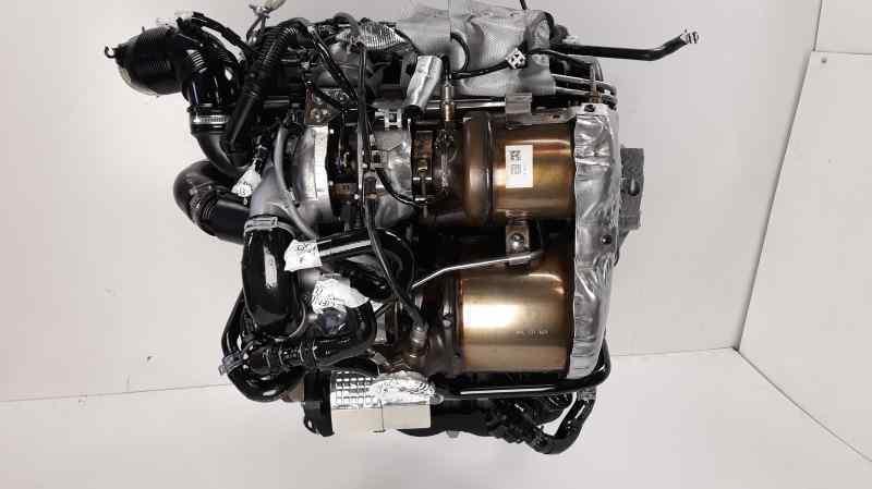 MOTOR COMPLETO VOLKSWAGEN GOLF VII SPORTSVAN Advance BlueMotion Tech  1.6 16V TDI DPF (110 CV) |   05.14 - 12.15_img_1