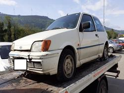 FORD FIESTA BERL./COURIER 1.6 CAT