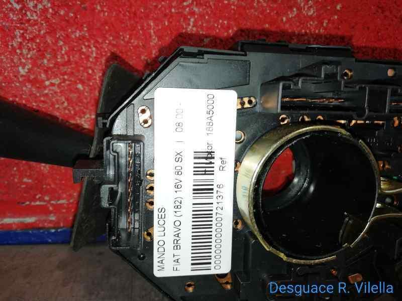 MANDO LUCES FIAT BRAVO (182) 16V 80 SX  1.2 16V CAT (80 CV) |   08.00 - ..._img_3