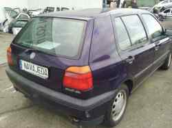 VOLKSWAGEN GOLF III BERLINA (1H1) 1.8
