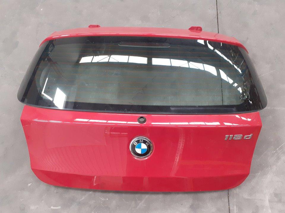 PORTON TRASERO BMW SERIE 1 BERLINA (E81/E87) 118d  2.0 Turbodiesel CAT (143 CV) |   03.07 - 12.12_img_0