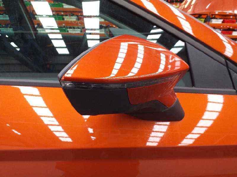 RETROVISOR DERECHO SEAT LEON (5F1) FR Plus  1.4 16V TSI (150 CV) |   ..._img_1
