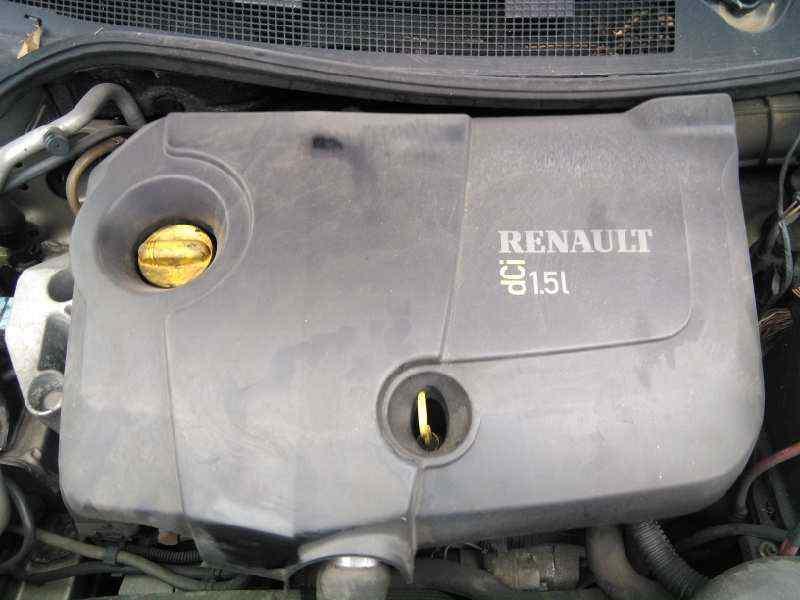 BATERIA RENAULT MEGANE II BERLINA 5P Dynamique  1.5 dCi Diesel CAT (86 CV) |   09.06 - ..._img_3