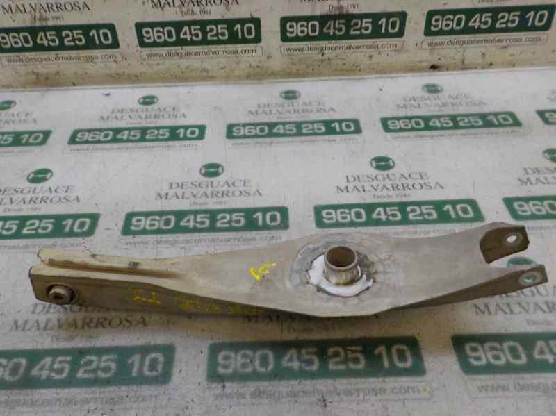 BRAZO SUSPENSION INFERIOR TRASERO IZQUIERDO OPEL INSIGNIA BERLINA Cosmo  2.0 16V CDTI (160 CV) |   07.08 - 12.11_img_0