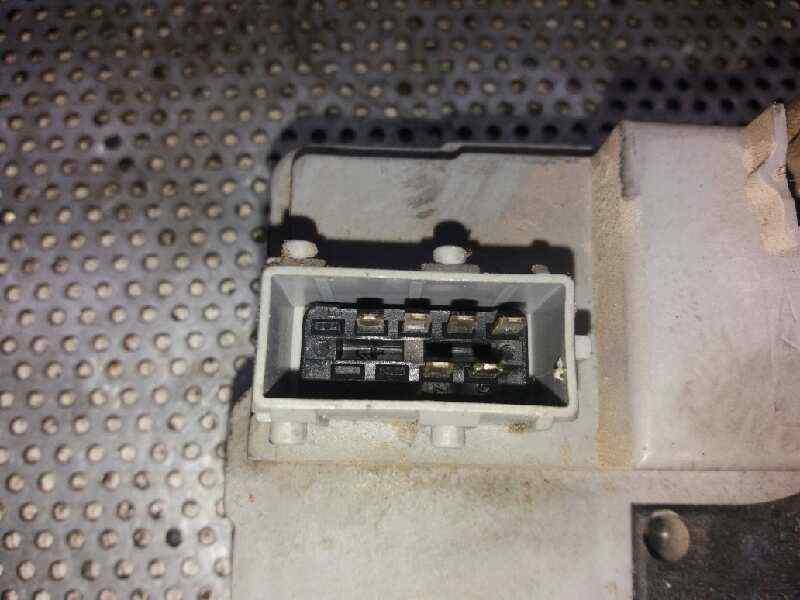 CERRADURA PUERTA DELANTERA DERECHA CITROEN BERLINGO 1.9 1,9 D SX Modutop Familiar   (69 CV) |   12.96 - 12.01_img_5