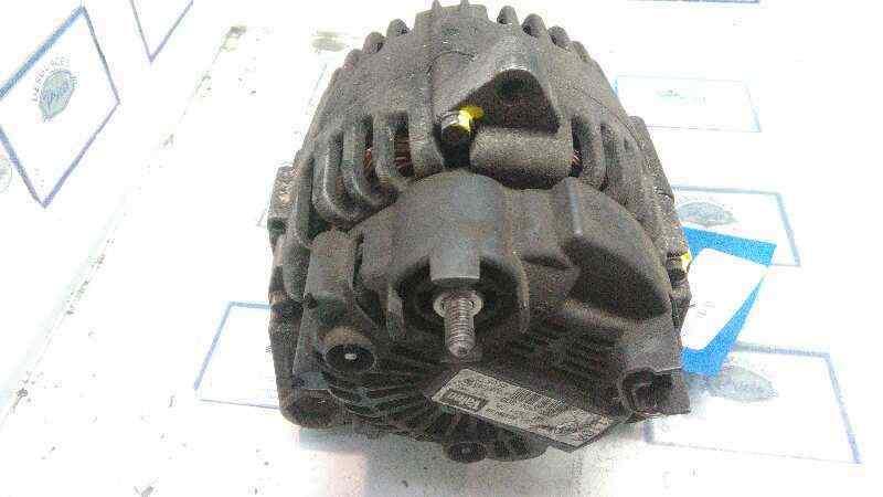 ALTERNADOR RENAULT SCENIC II Grand Confort Dynamique  1.5 dCi Diesel (106 CV) |   04.04 - 12.06_img_2