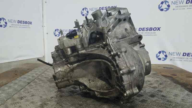 CAJA CAMBIOS HONDA CIVIC BERLINA 5 (FK) 2.2 i-CTDi Sport   (140 CV) |   09.05 - 12.12_img_1