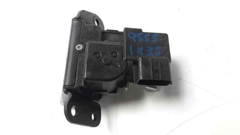 CERRADURA MALETERO / PORTON HYUNDAI IX35 Comfort 2WD  1.7 CRDi CAT (116 CV) |   01.10 - 12.13_img_1
