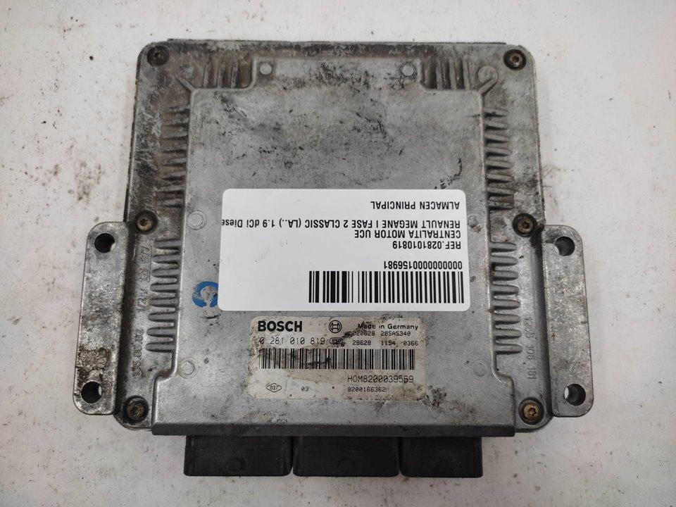 NISSAN ALMERA (N16/E) Comfort  2.2 16V Turbodiesel CAT (110 CV) |   01.00 - 12.02_img_3