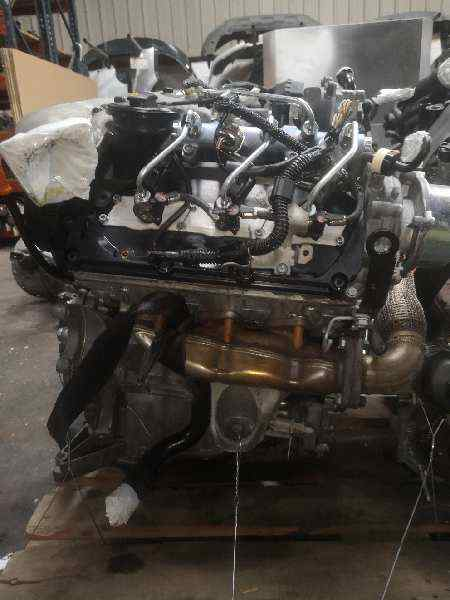 MOTOR COMPLETO VOLKSWAGEN TOUAREG (7L6) TDI V6 +Motion  3.0 V6 TDI DPF (239 CV)     10.07 - 12.10_img_2