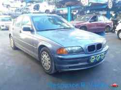 bmw serie 3 berlina (e46) 318i  1.9 cat (118 cv) 1998-2001 194E1 WBAAL31000J
